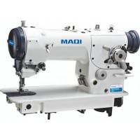 MAQI LS-2284ND високошвидкісний 1 - 3х прокольний зигзаг